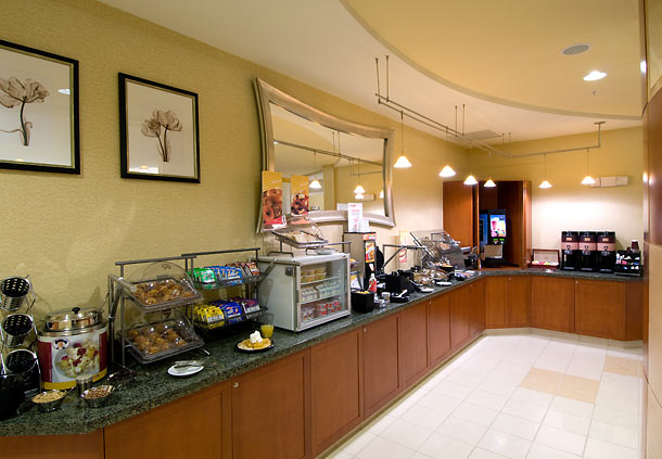 SpringHill Suites by Marriott Albany-Colonie image 5