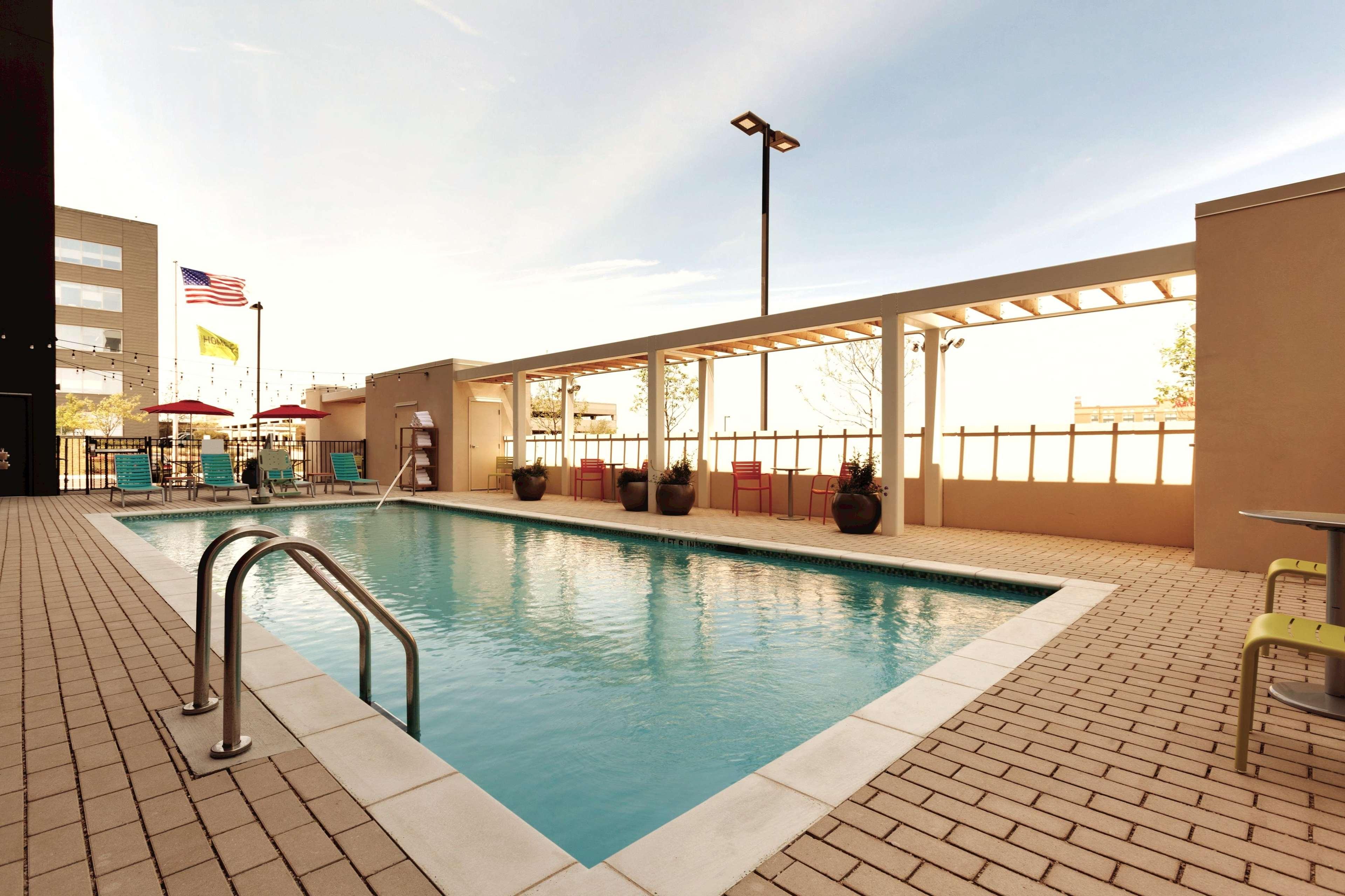 Home2 Suites by Hilton Austin Round Rock image 3