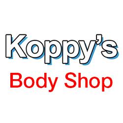 Koppy's Body Shop
