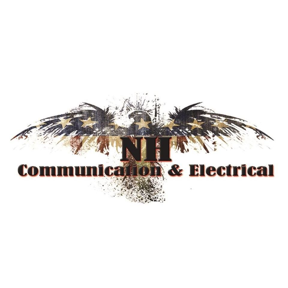 NH COMMUNICATIONS and Electric INC