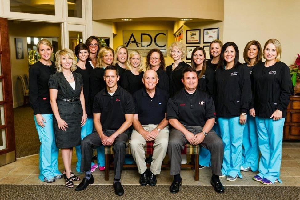 Staff of Advanced Dental Care | Valdosta, GA