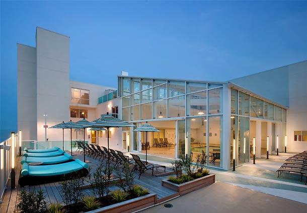 Courtyard by Marriott Ocean City Oceanfront image 11