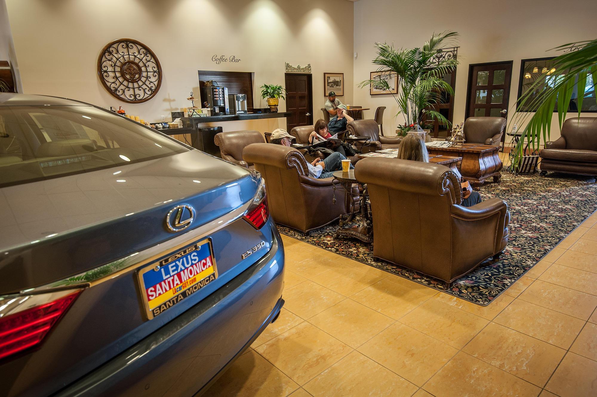 Lexus Santa Monica Service >> Lexus Santa Monica Service 1602 11th St Santa Monica Ca