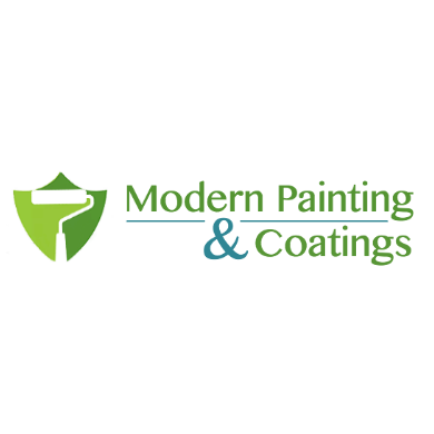 Modern Painting  and  Coatings