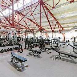 Chelsea Piers Fitness in New York, NY, photo #12