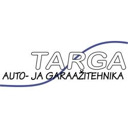 Targa Tehnika OÜ logo