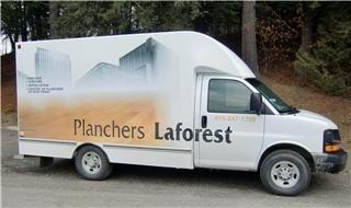 Planchers Laforest Deuxmilledix Inc à Magog