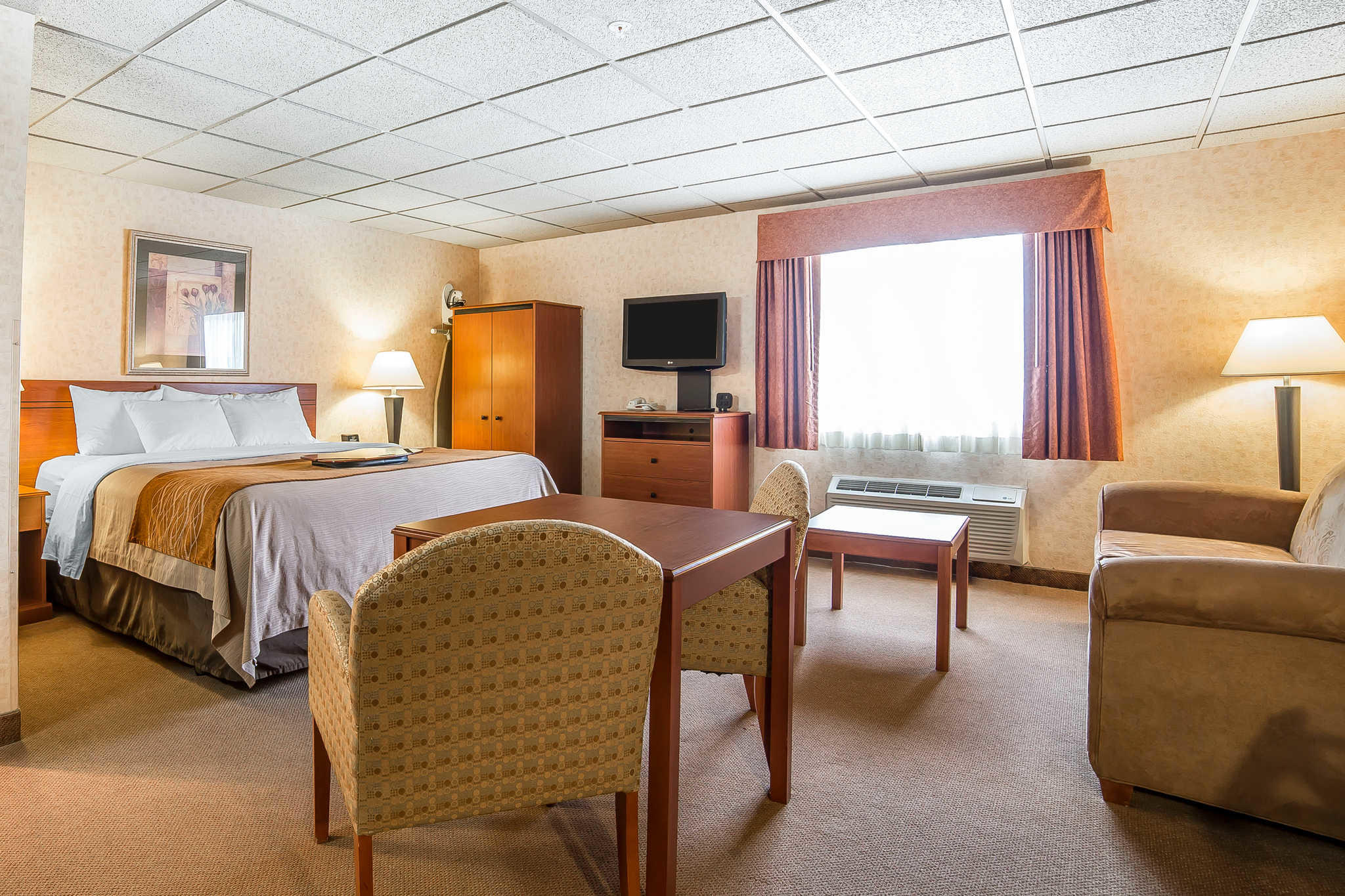 Comfort Inn Gateway to Glacier image 30