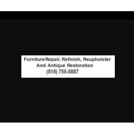 Furniture Repair, Refinish & Antique Restoration