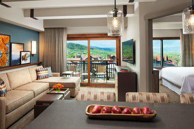 Sheraton Steamboat Resort Villas image 2