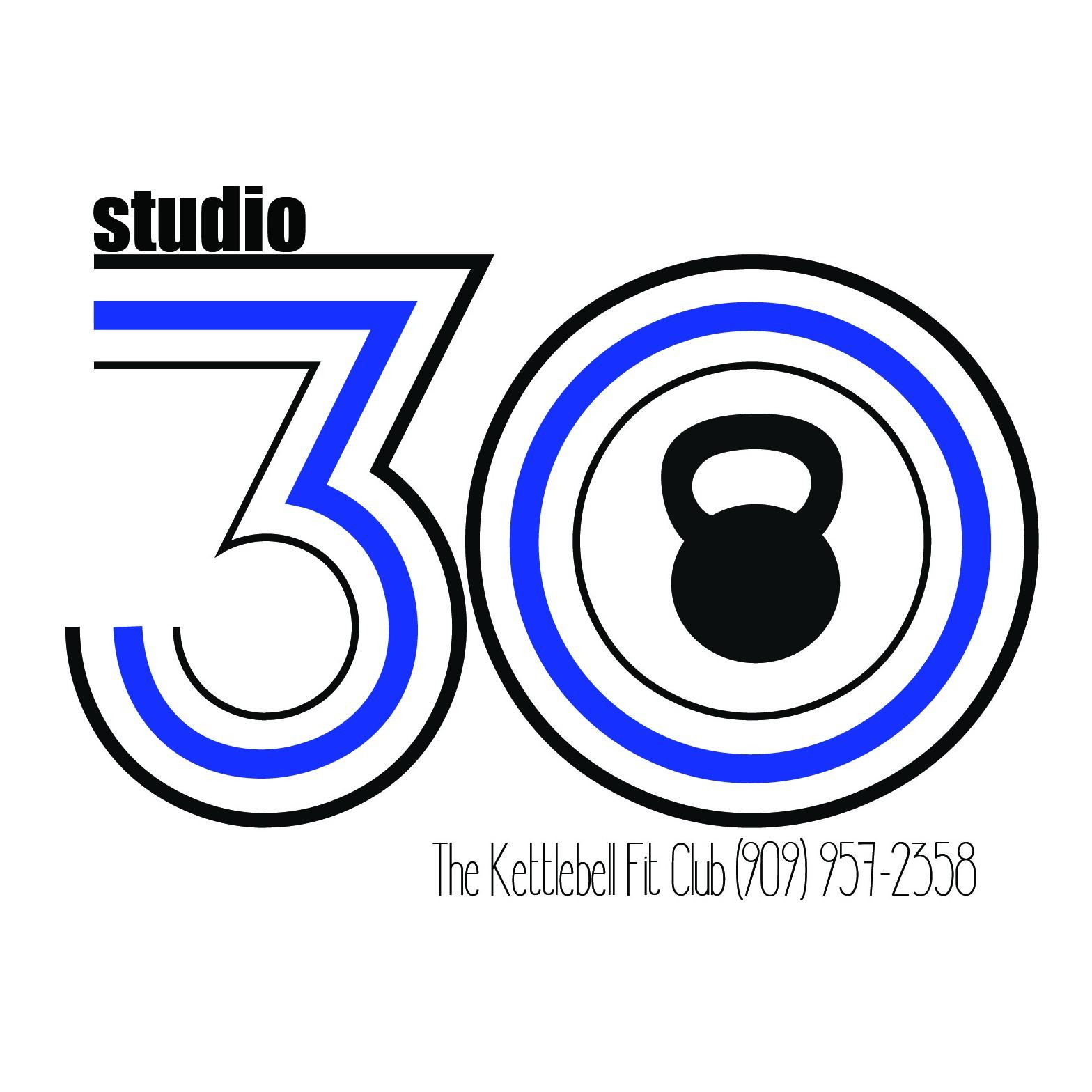 Studio 30 The Kettlebell Fit Club