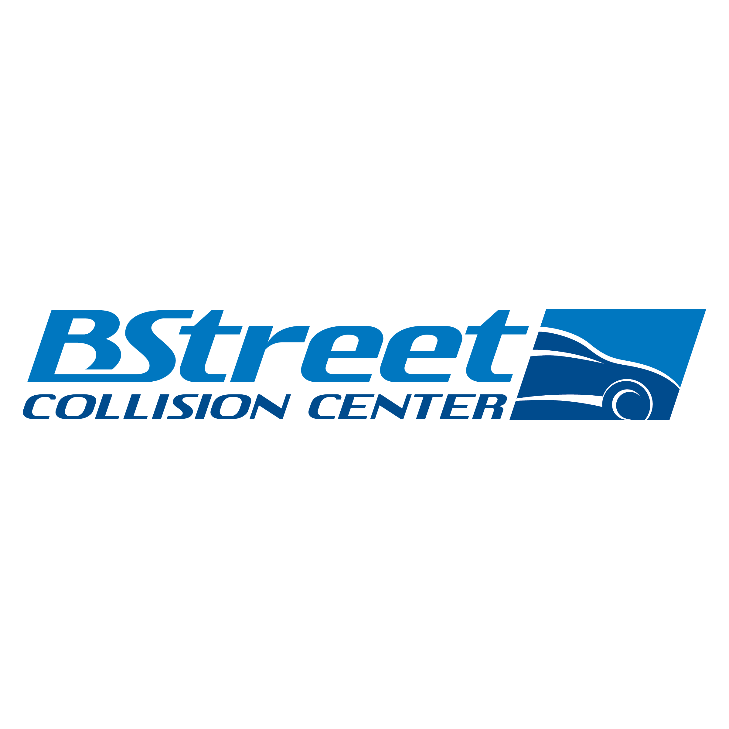 Legends Kansas City Location - B Street Collision Center