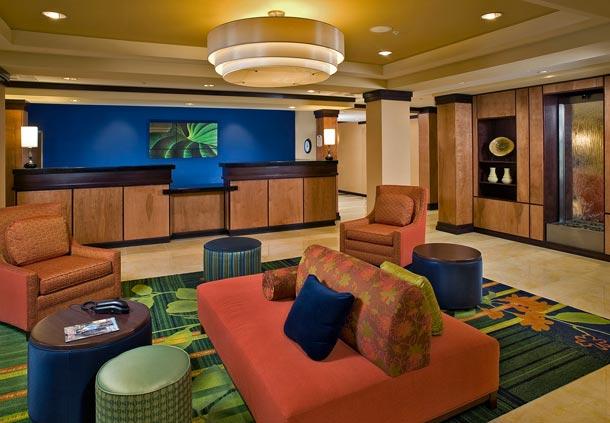 Fairfield Inn & Suites by Marriott Millville Vineland image 9