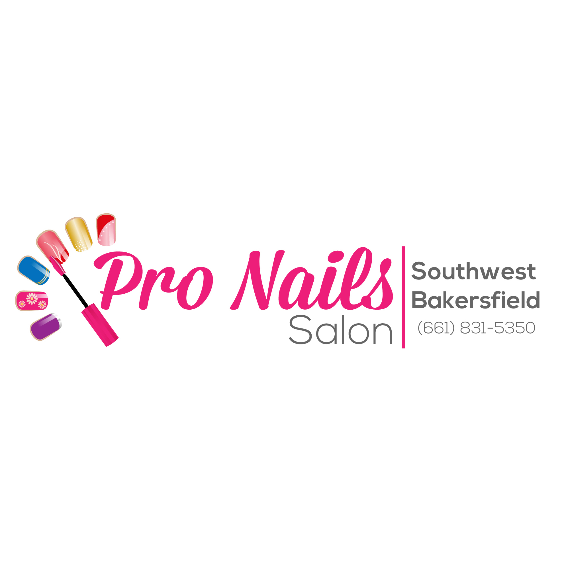 Pro Nails Salon