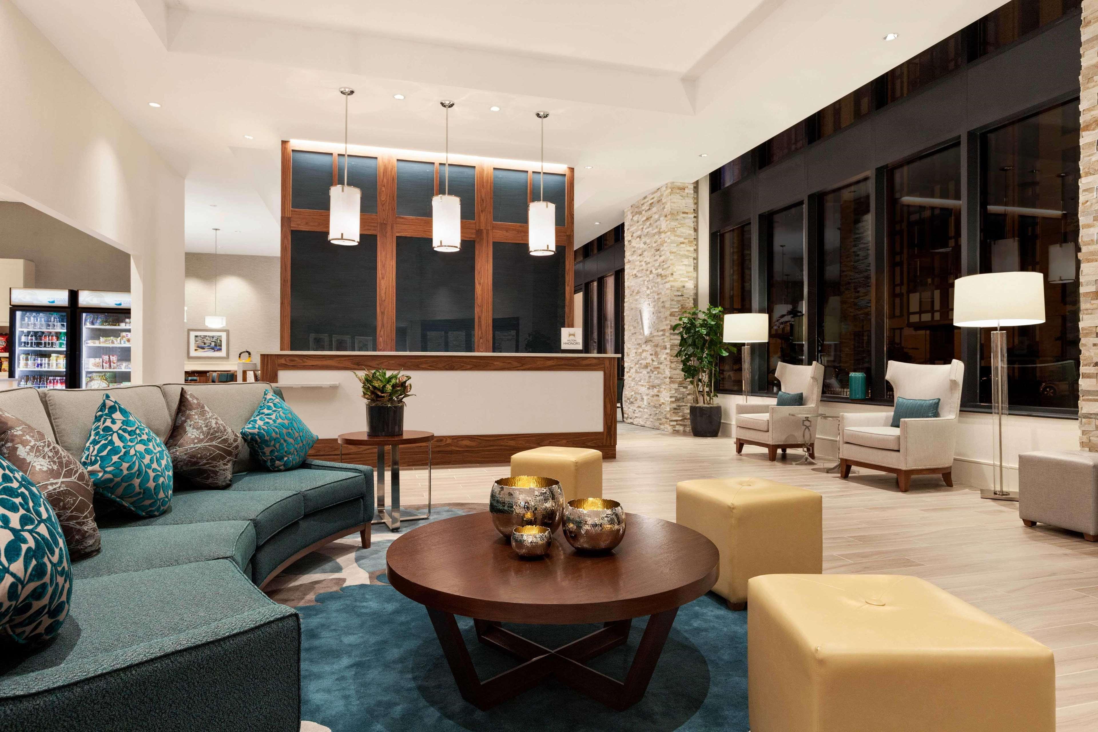 Homewood Suites by Hilton Washington DC Convention Center image 7