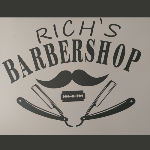 Rich's Barbershop LLC