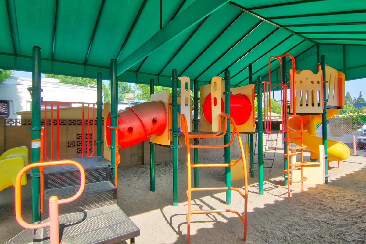 Orangeland RV Park image 14