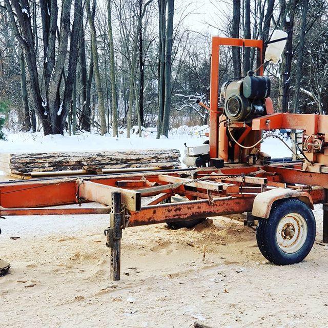 Michigan Timber Shack image 7