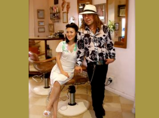 Giovanni Sacchi Hair Salon In New York Ny Whitepages