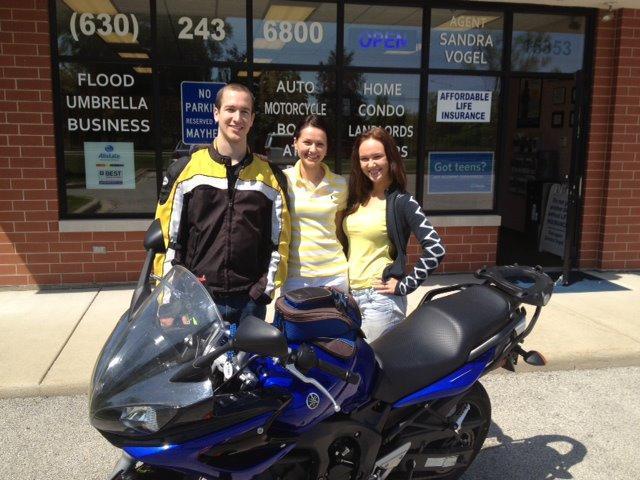 Allstate Insurance Agent: Sandra Vogel image 9