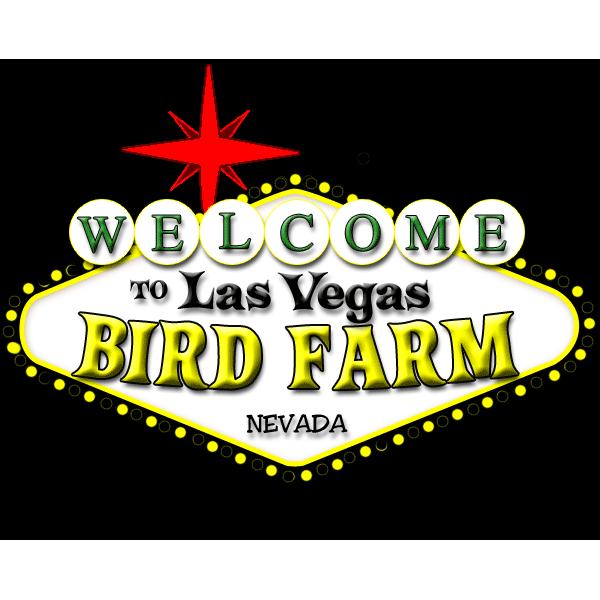 A Bird Farm