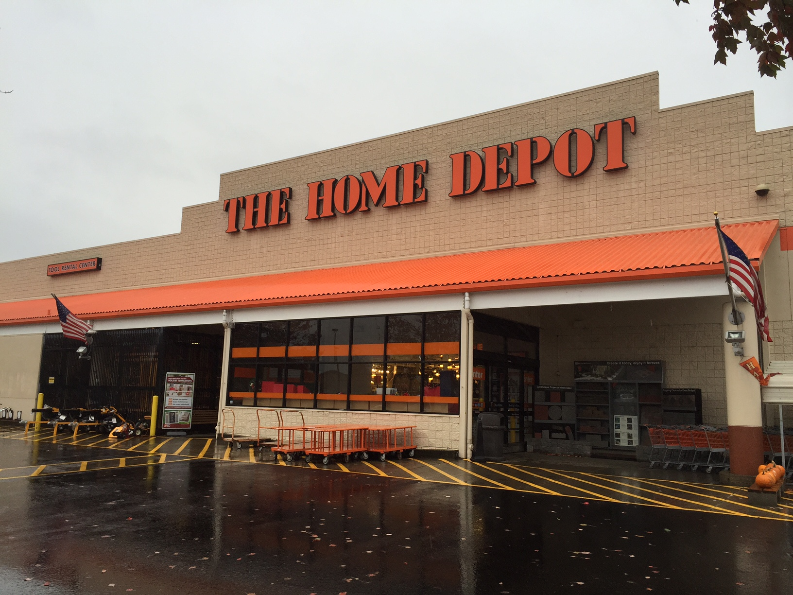 The Home Depot 3795 Hagers Grove Rd SE Salem, OR Hardware