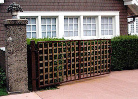Alpine Fence & Gate Systems Inc. image 4