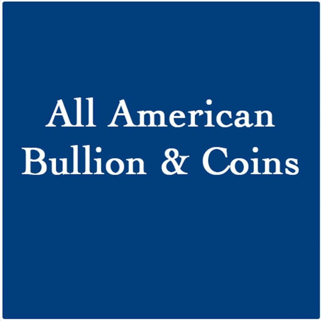 All American Bullion and Coins