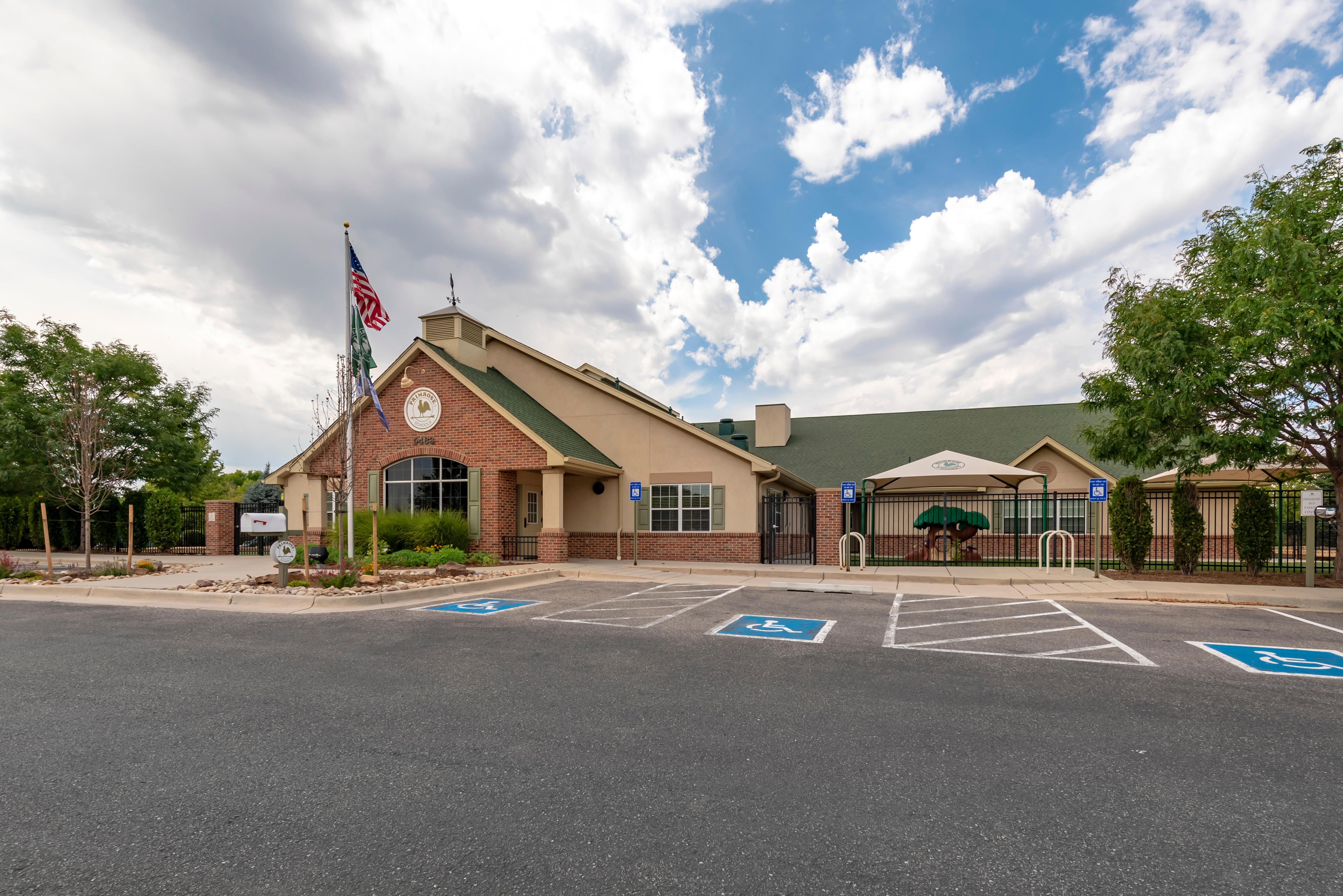 Primrose School at Torrey Peaks image 1