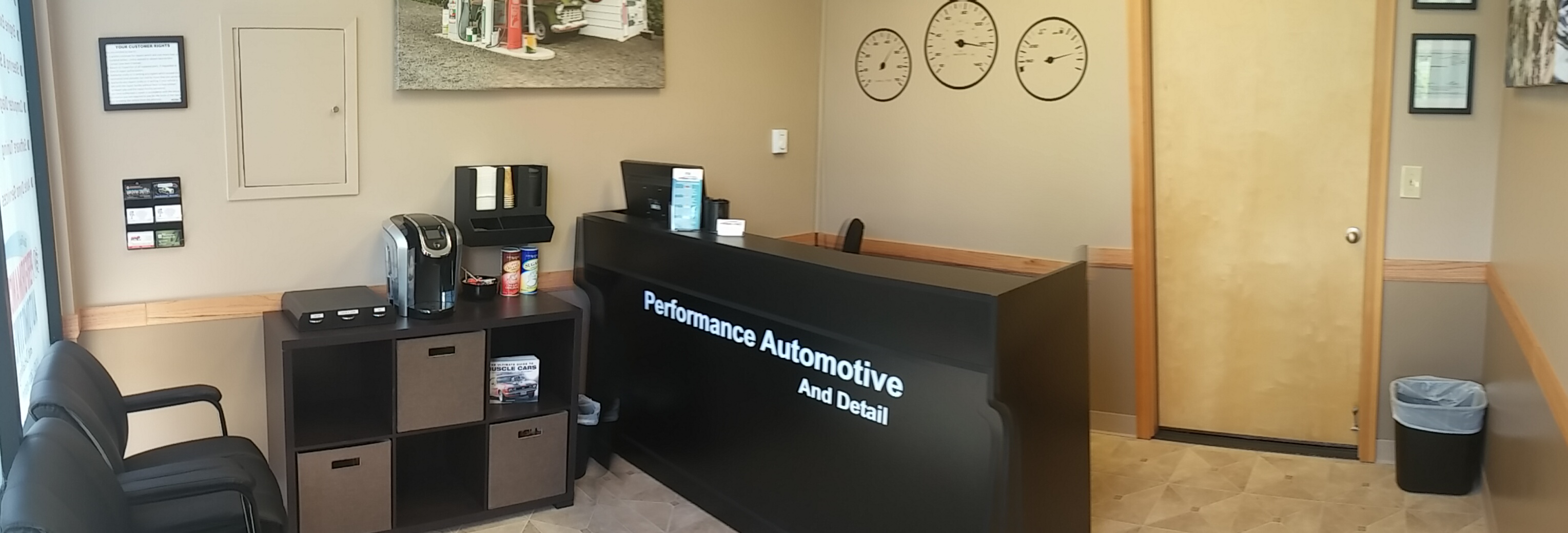 Performance Automotive And Detail image 1