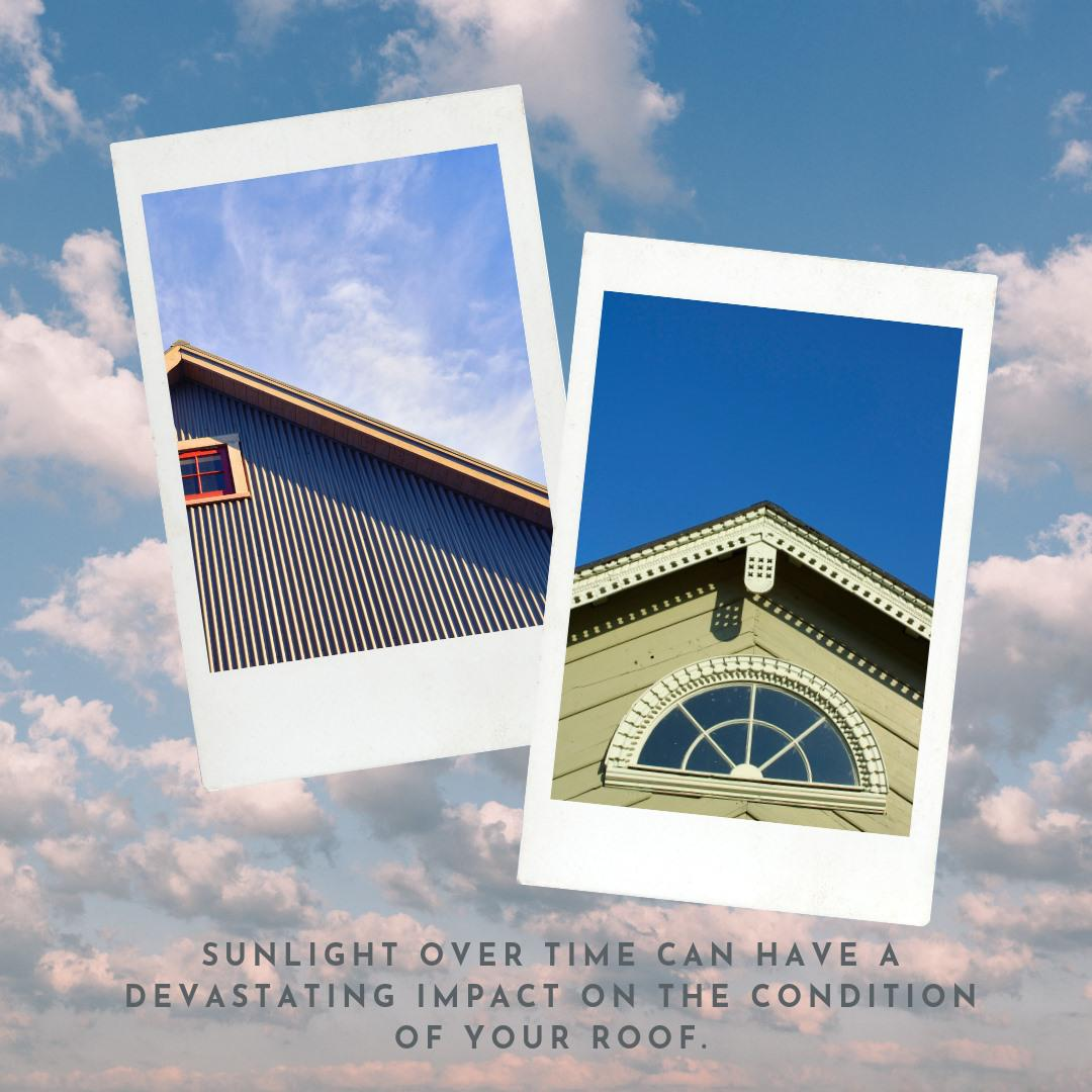Roofing service in Greeley, CO