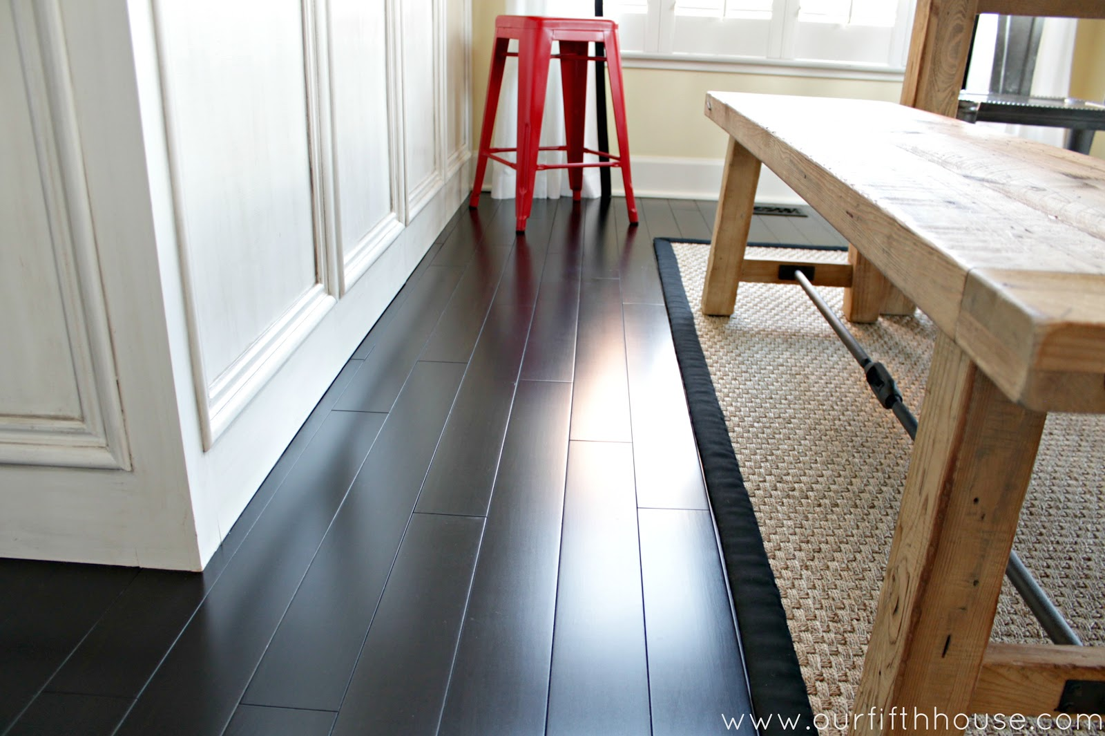 Quick Cleaning Tips for High Traffic Flooring