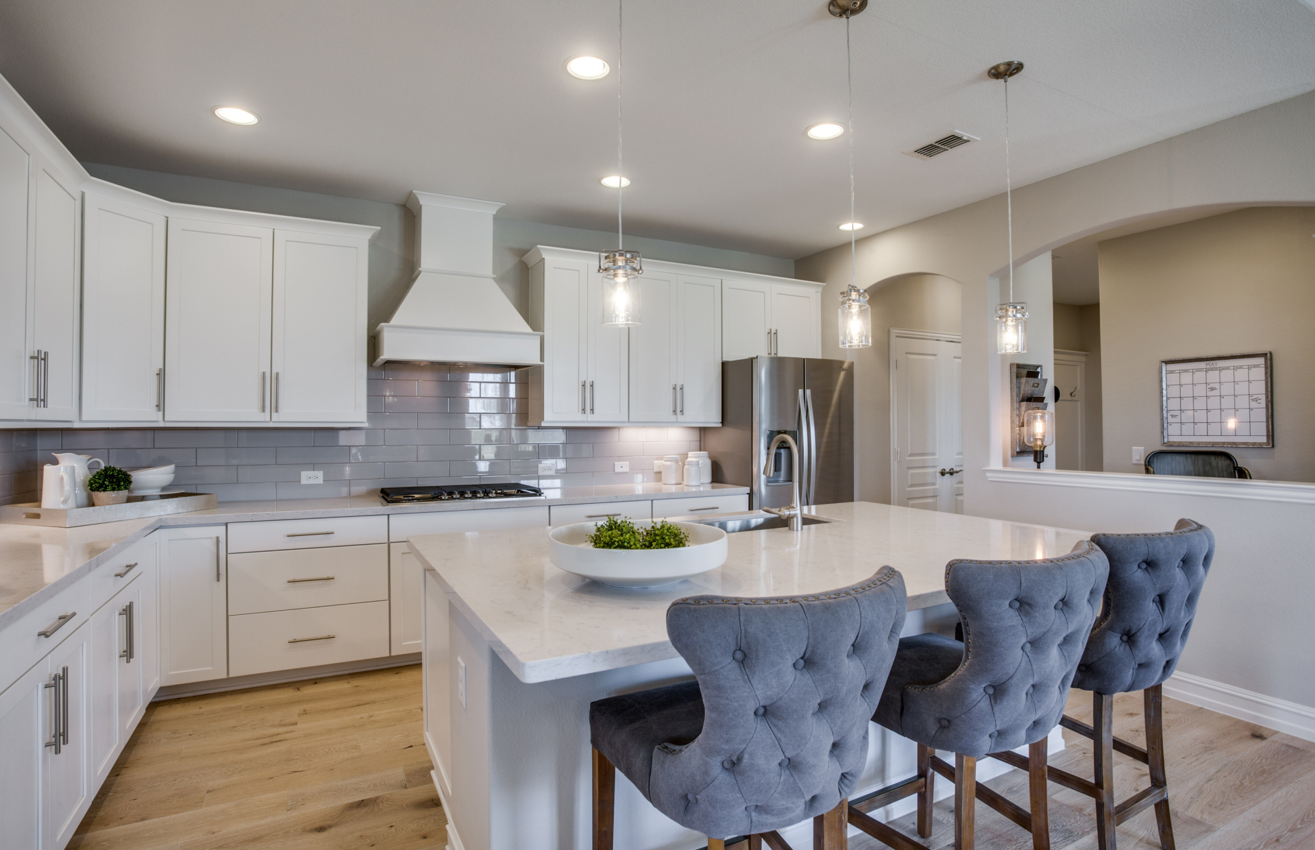 Sendero at Veramendi by Pulte Homes image 1