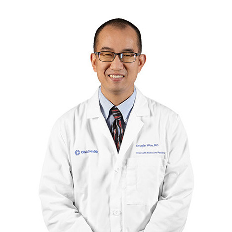 Image For Dr. Douglas Anthony Woo MD