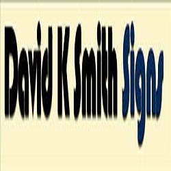 David K Smith Signs