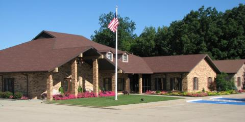 Sunset Funeral Home & Cremation Center image 0