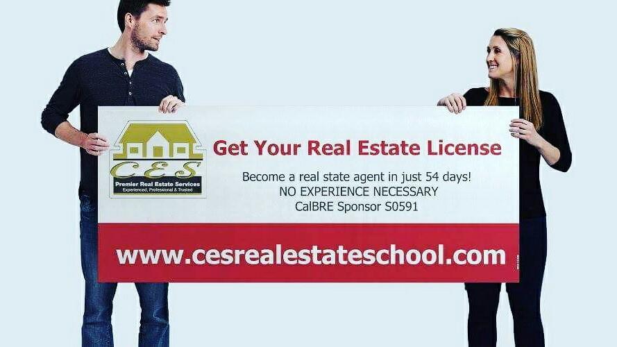 CES Real Estate School image 0