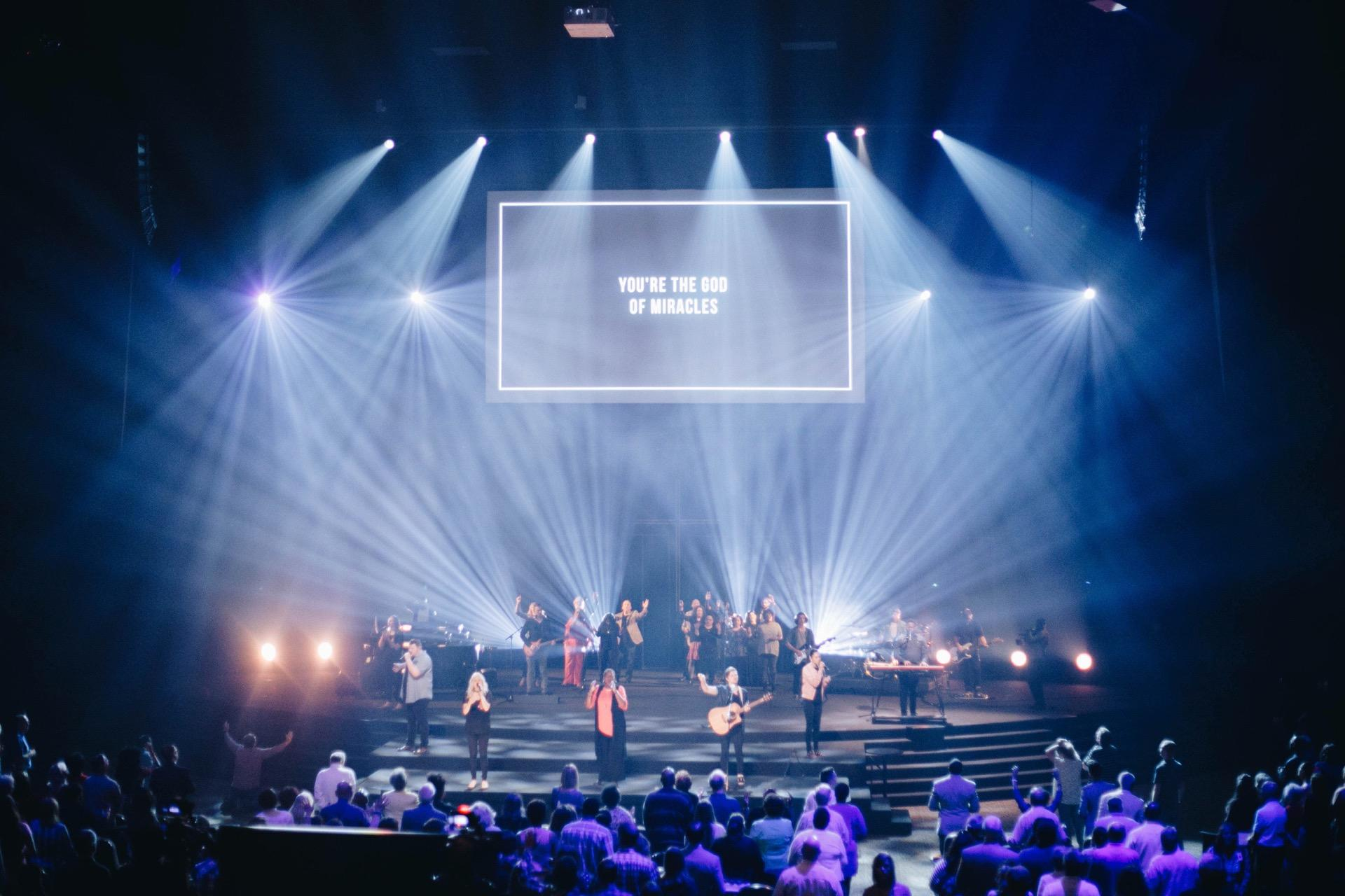 Victory Church image 2