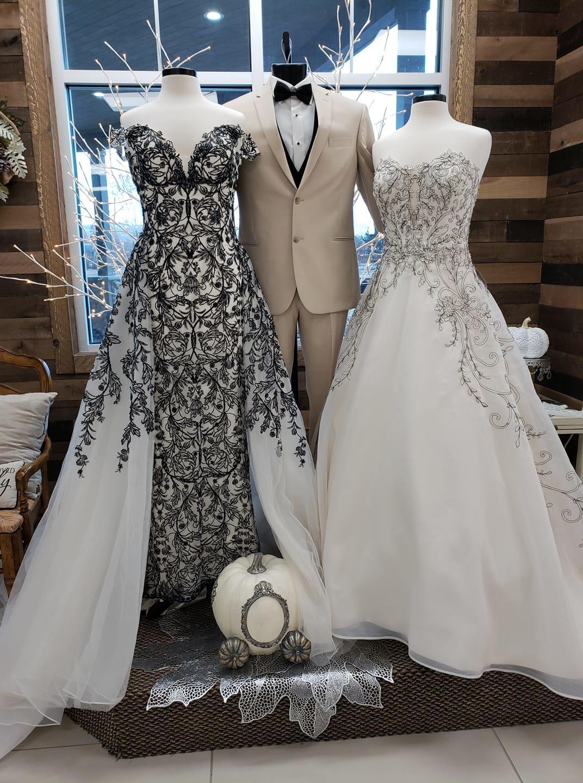 Last Best Bridal Shop image 14
