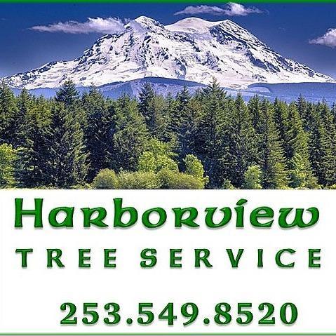 Harborview Tree Service LLC