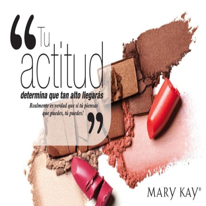 María Inés Mary Kay