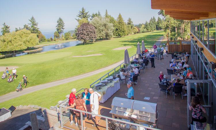 The Nanaimo Golf Club