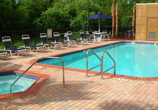 Fairfield Inn & Suites by Marriott Jacksonville Butler Boulevard image 7