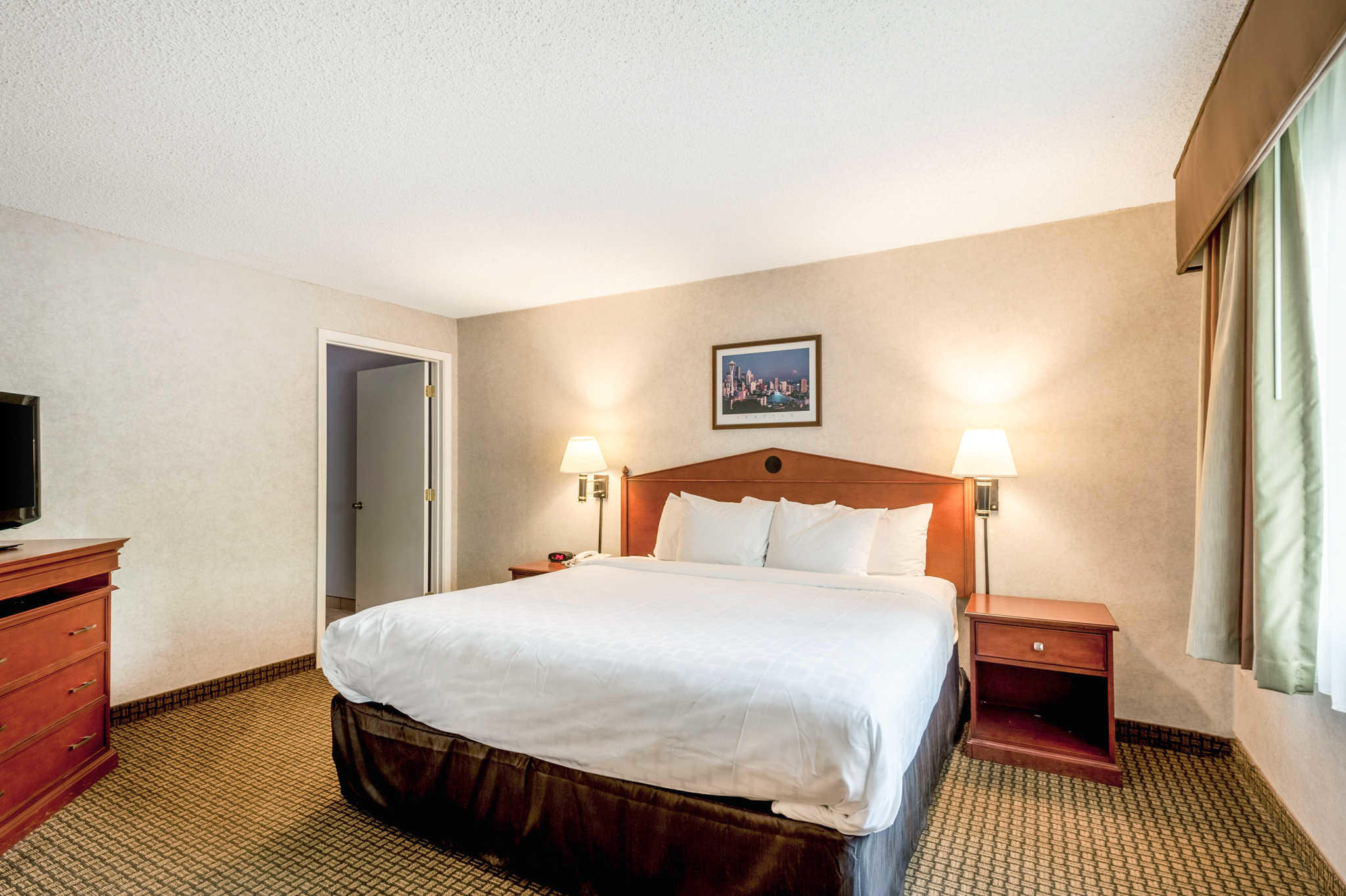 Clarion Hotel Seattle Airport image 20