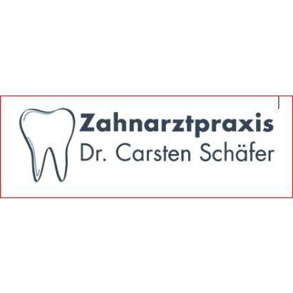 Logo von Zahnarztpraxis Dr. Carsten Schäfer