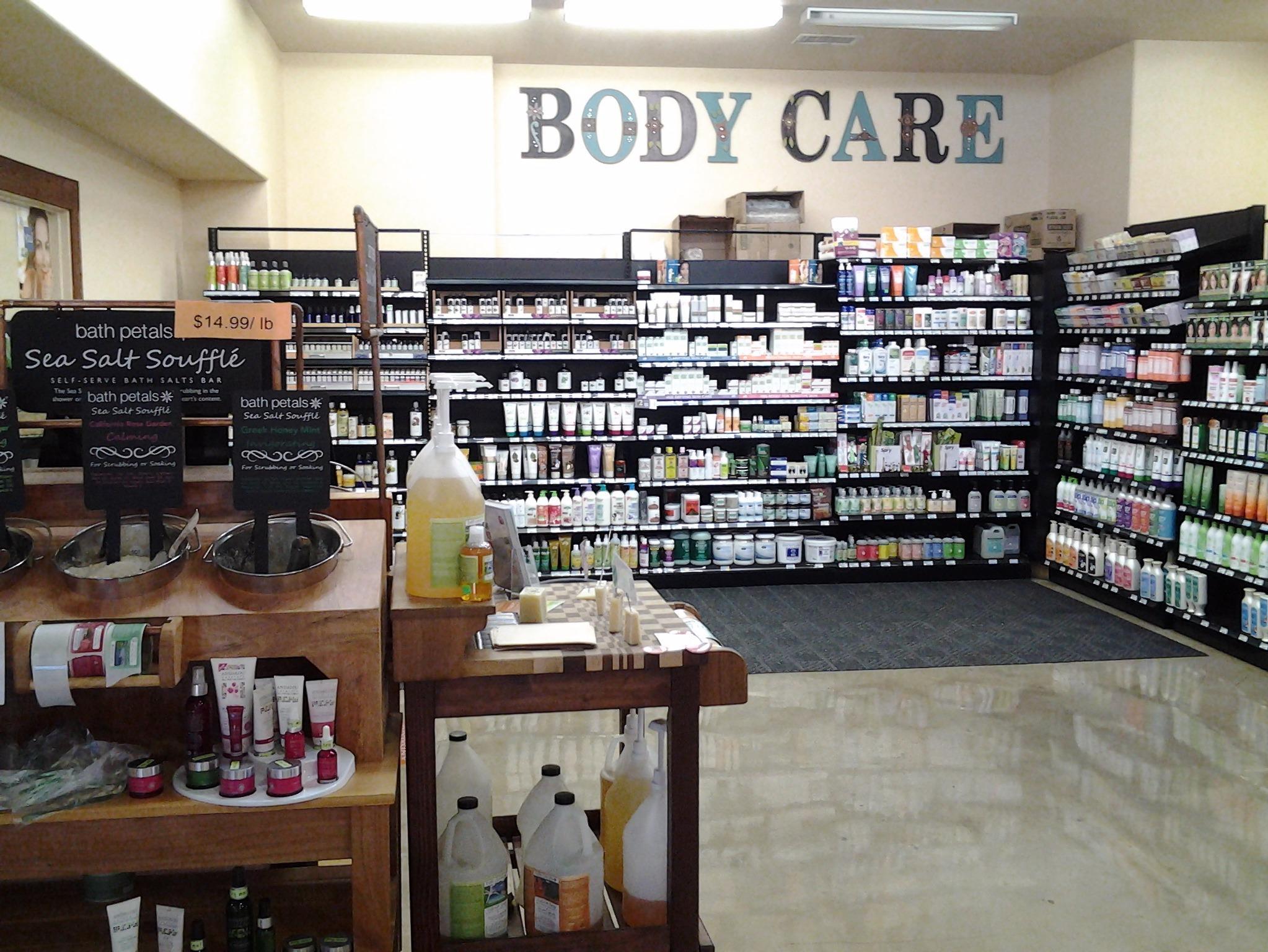 Health Food Store Waxahachie Tx