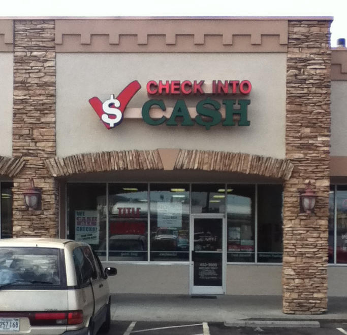 Houston payday loan stores