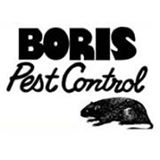 Boris Pest Control