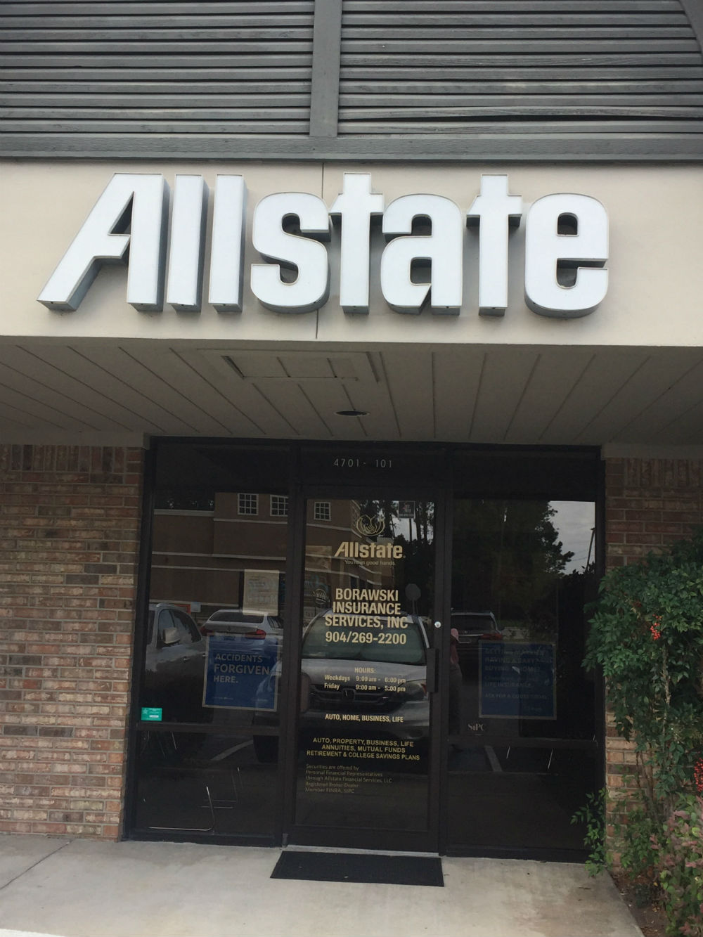 Allstate Insurance Agent: Stan R. Borawski image 3