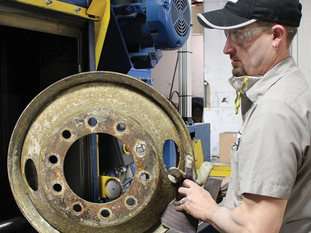 Bauer Built Tire & Service image 3